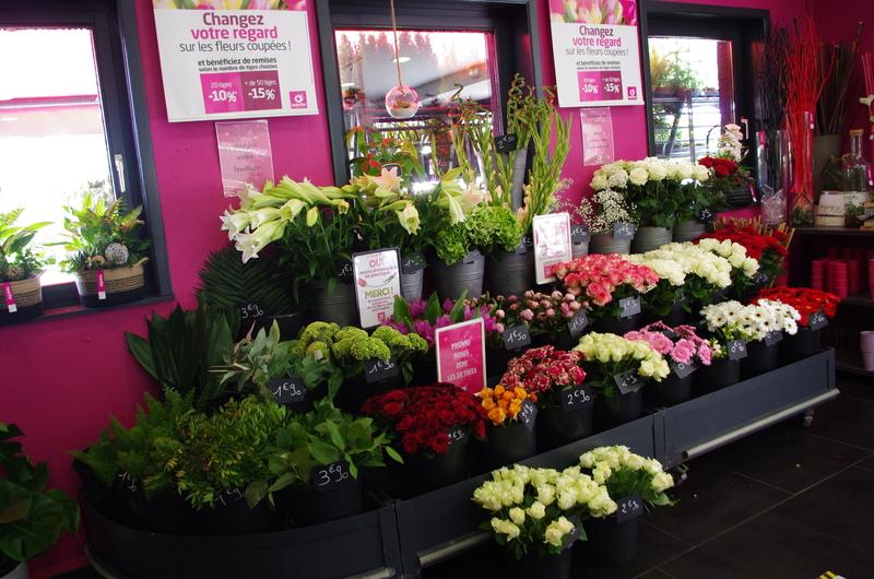 Fleuriste Bondues Openflor 4
